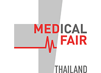 Logo MEDICAL FAIR THAILAND