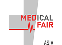 Logo MEDICAL FAIR ASIA