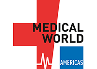 Logo MEDICAL WORLD AMERICAS