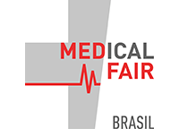 Logo MEDICAL FAIR BRAZIL
