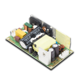 Medical Grade Power Supply - Open Frame 80 W