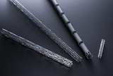 Various stents