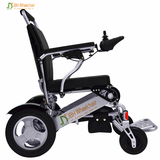 D09 power wheelchair