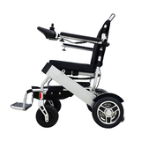 D06 power lightweight wheelchair