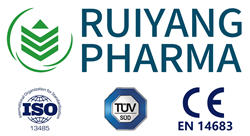 Guangdong Ruiyang Pharmaceutical Co.,Ltd