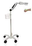 VD80 Vein Detector with 5 wheel moving trolley(2)
