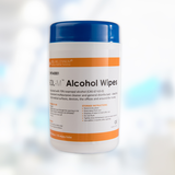 SOL-M Alcohol Wipes