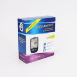 Continuous Blood Glucose Monitoring System Devices