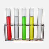Laboratory PS/PP Test Tube