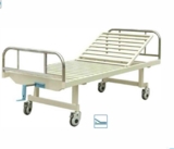 One Functions Manual Hospital Bed