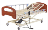 Three Functions Electric Home Care Bed