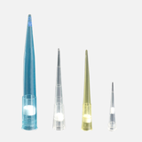 Laboratory PipetteTips with Filter