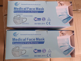 Disposable Medical Face Mask,Earloop