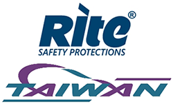 Rite-Craft Ind. Corp. Ltd. RITE SAFETY ASSO. CORP.