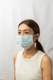 DOUBLE NOSE WIRES FACE MASK