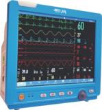 Allied Meditec M747 Patient Monitor