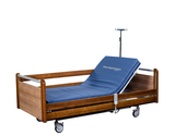 HABBITAT HOSPITAL BED WITH TWO ELECTRICAL MOTOR