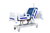 HOSPITAL BED WITH THREE MOTOR